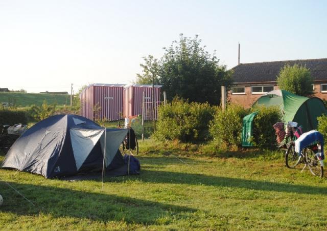 Campingplatz Rechtenfleth