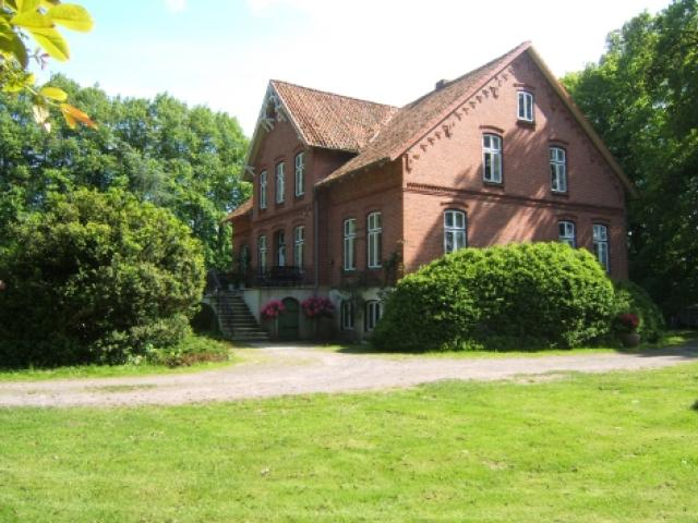 Rittergut Niendieck Kulturgut und Landcafé