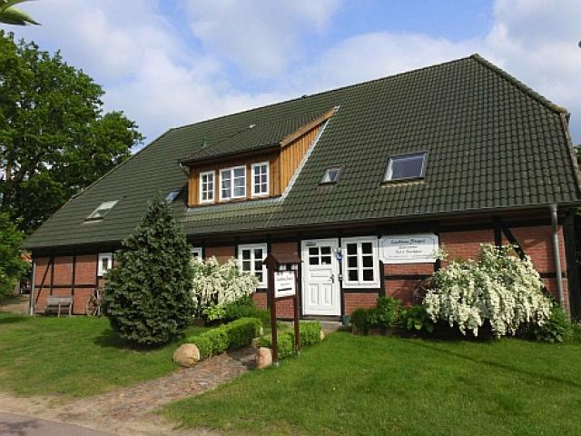 Landhaus Stapel