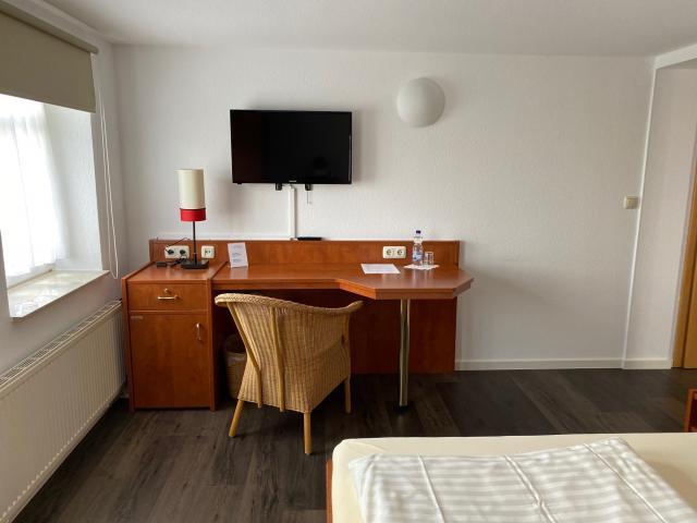 Weserlounge Apartments