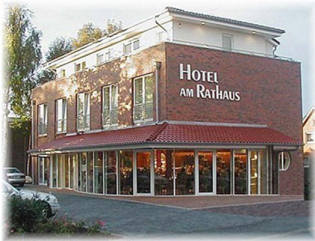 Bäckerei - Café - Hotel Am Rathaus