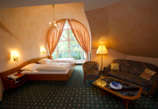 Hotel Landgut Stemmen