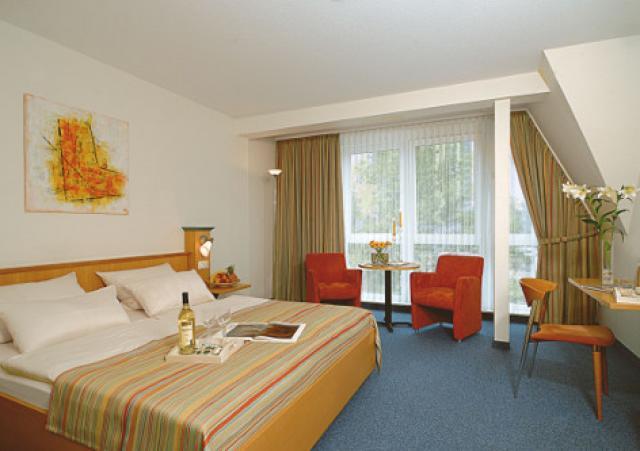 Hotel Muschelgrund