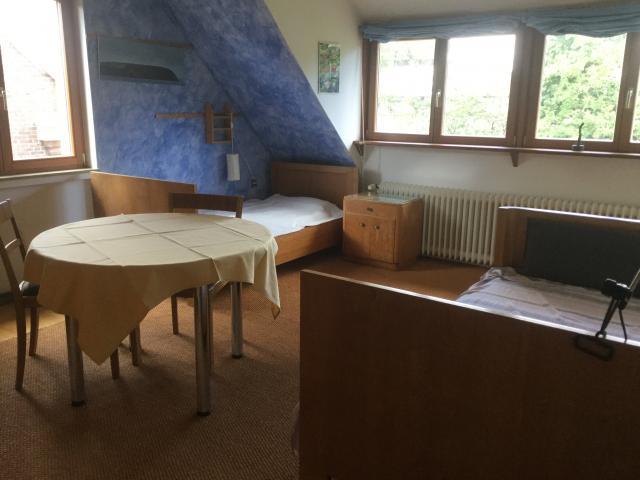Privatzimmer Huttenlauch