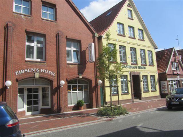 Altstadthotel-Eibsen