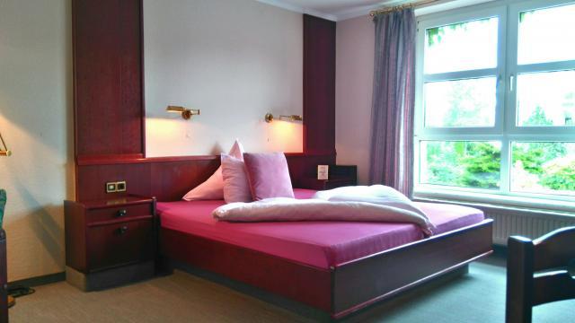 Hotel am Hasengarten