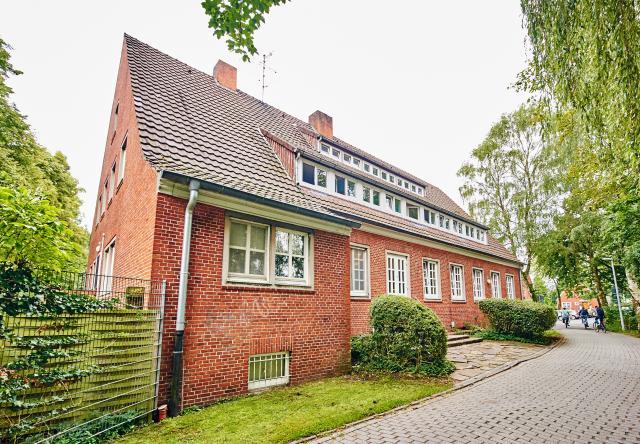 Jugendherberge Emden