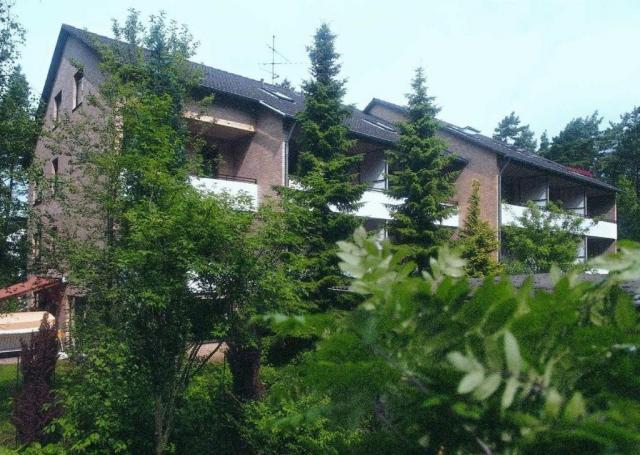 Haus Heidelerche