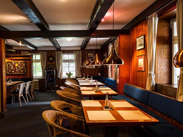 Deichhotel-Restaurant Seefahrer