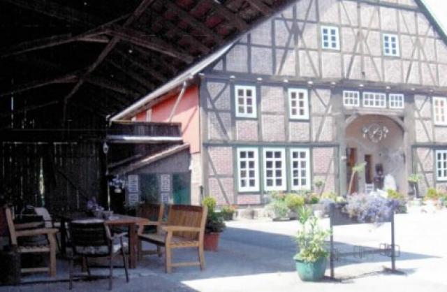 """Am Weserradweg Touristenservice GmbH"""