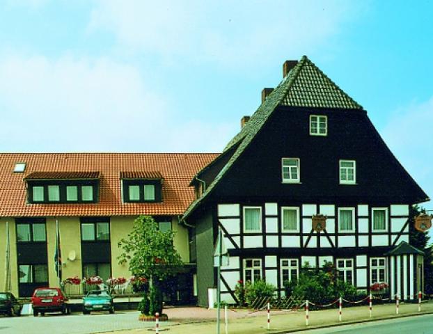 """Hotel-Restaurant Landhaus """"Zum alten Fritz"""""""