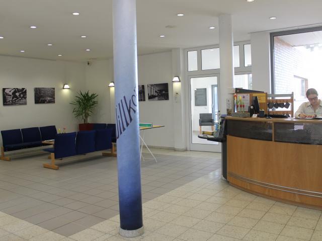 DJK Bildungs- und Sportzentrum