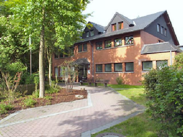 Gästehaus Marina - Nord