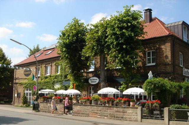 Land-gut-Hotel-Lohmann
