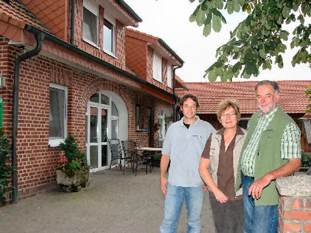 Margarethen-Hof