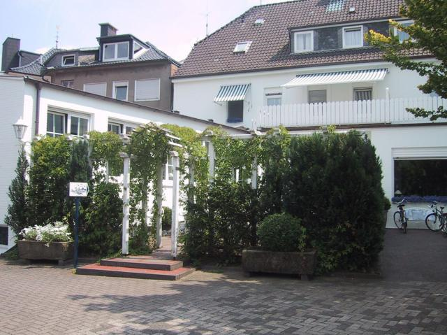 Hotel Posthotel Riehemann