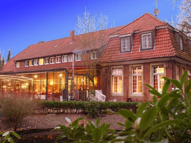 Hotel-Restaurant Wienburg