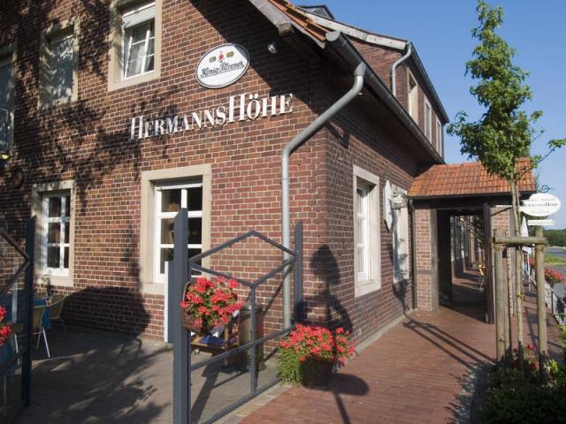 Landhotel HermannsHöhe