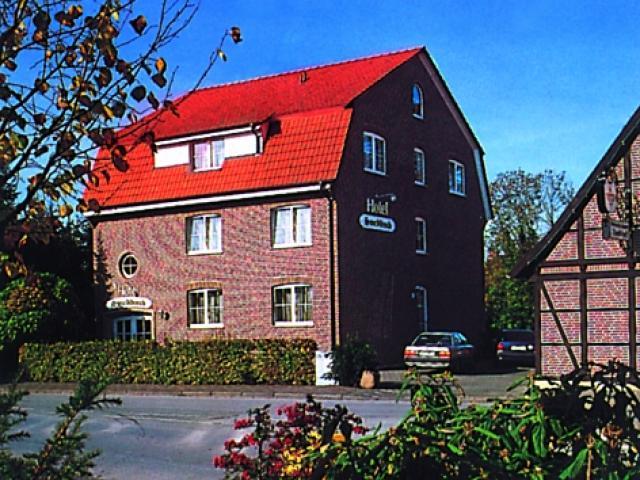 Altdeutsche Schänke Smeddinck-Hotel