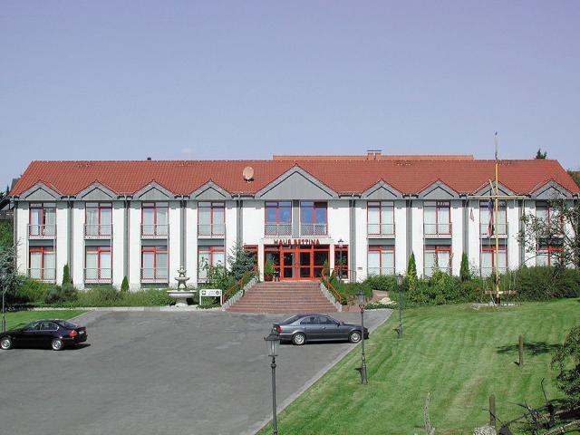 Hotel Stüer