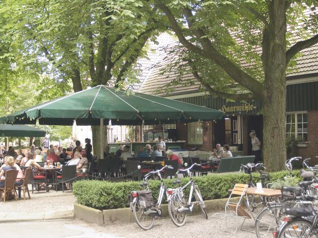 Landgasthof Haarmühle