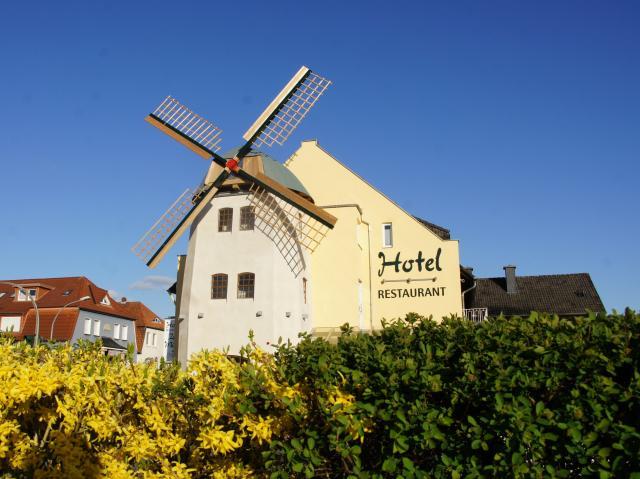 Hotel-Restaurant Zur Mühle