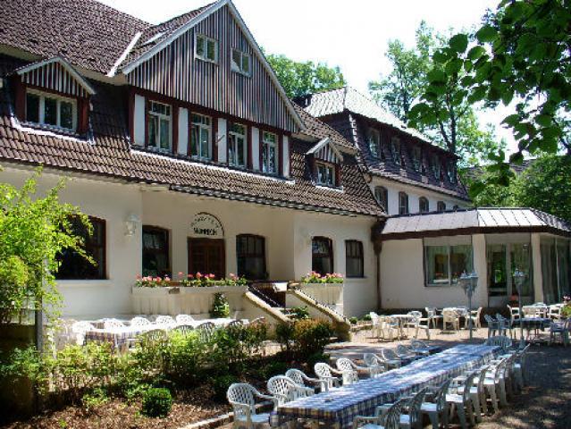 Hotel-Restaurant Münnich