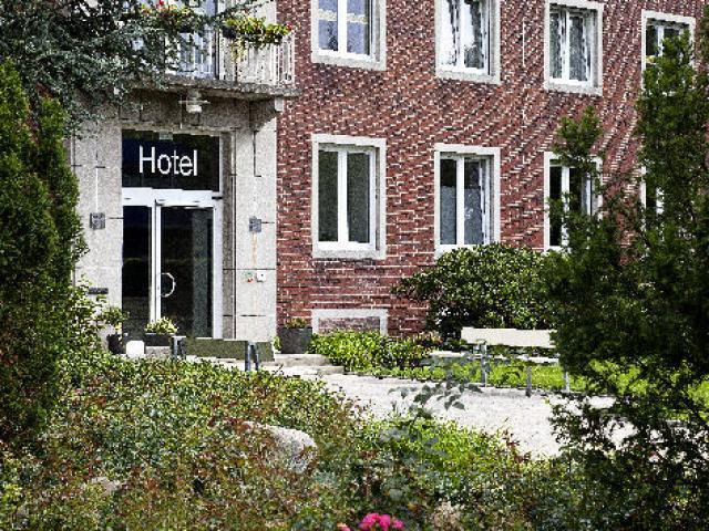 Bett Bike Hotel Haus vom Guten Hirten