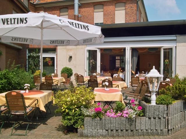 Restaurant-Hotel Witte