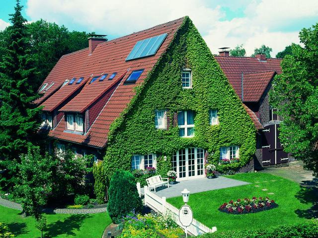 Dorfbauernhaus Lammersmann
