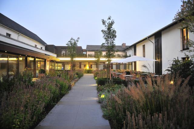 Greenlinehotel Landhaus Beckmann