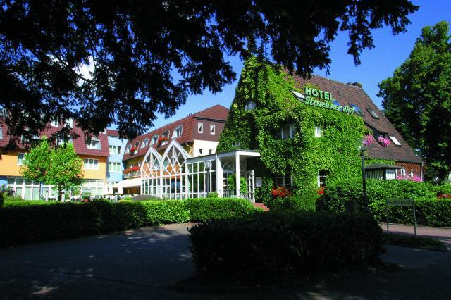 Hotel Straelener Hof