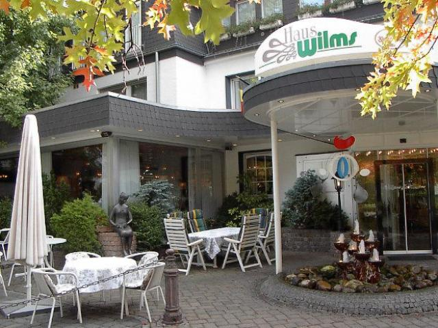Hotel Haus Wilms