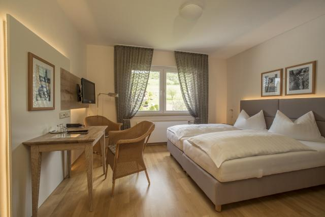 Hotel im Auerbachtal - Müller & Rothenpieler-Müller GbR
