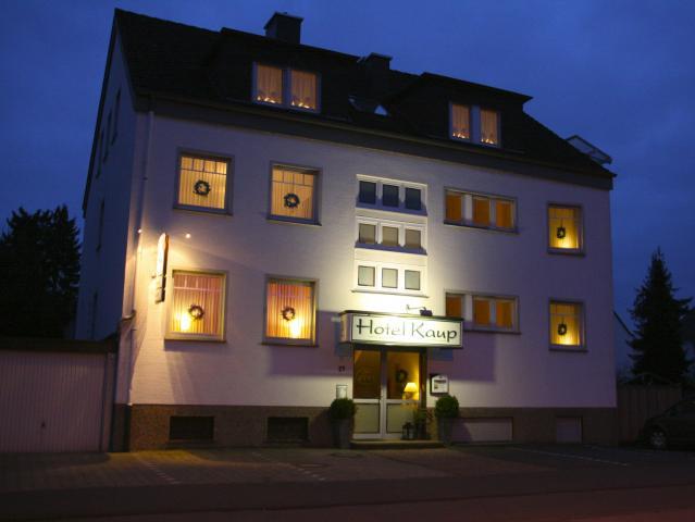 Hotel Kaup garni