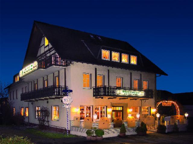 Hotel-Restaurant Meermeier