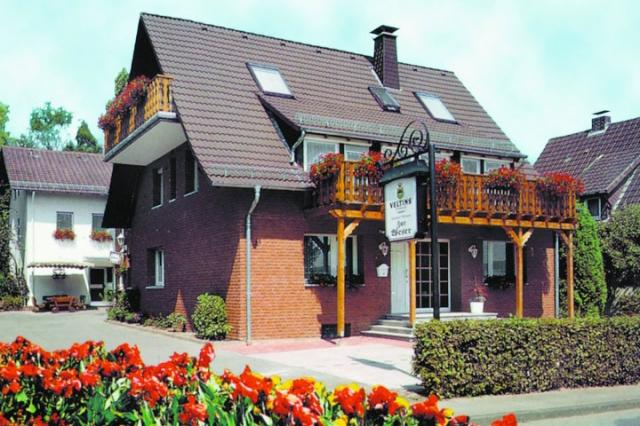 Pension Zur Weser