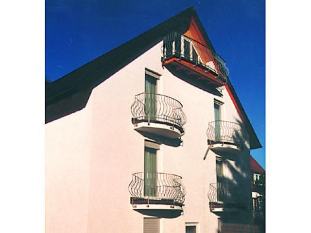 Gästehaus Schlüter