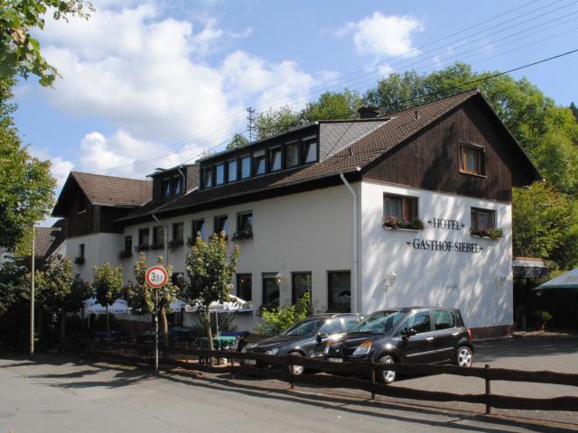 Hotel Gasthof Siebel
