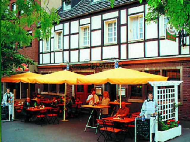"""Hotel """"Brauhaus zur Krone"""""""