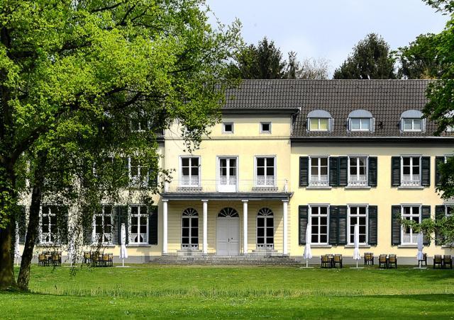 Tagungshotel Schloss Gnadenthal