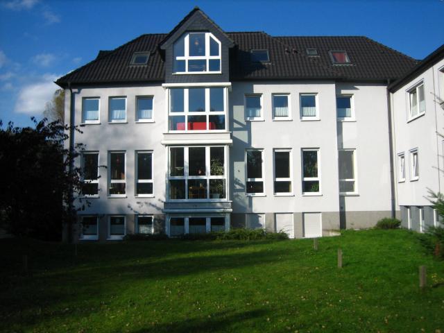"Jugendgästehaus ""Haus Grimberg e.V."""