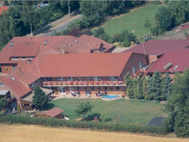 Ferienhof Dieter Meyer Landhotel