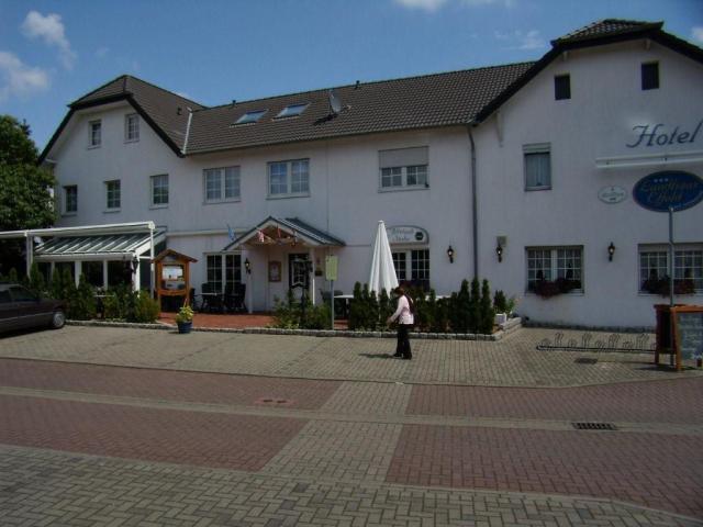 Landhaus Effeld