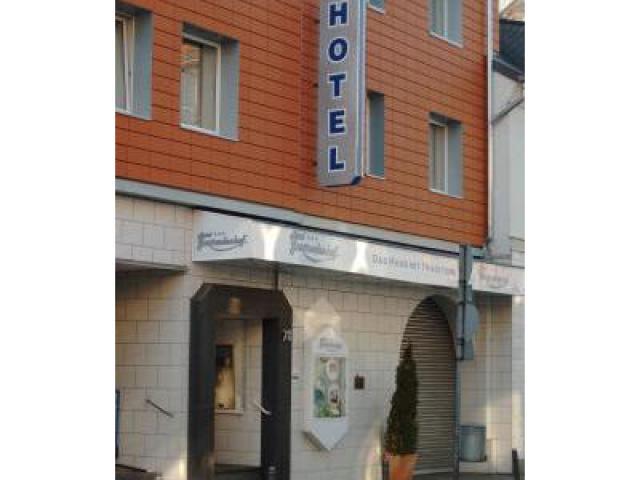 Hotel Gertrudenhof