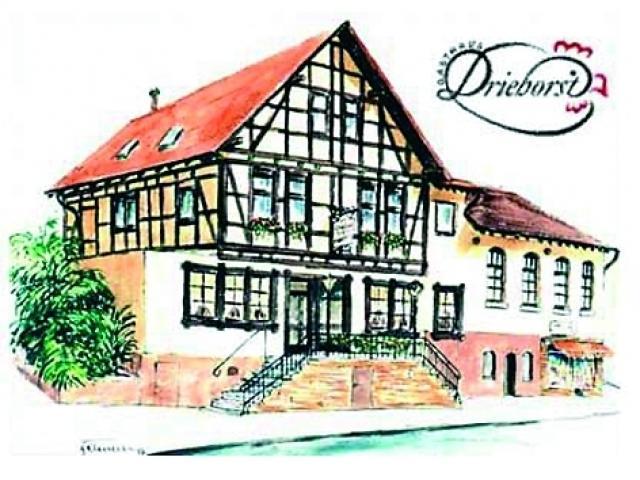 Gasthaus Bäckerei Driehorst