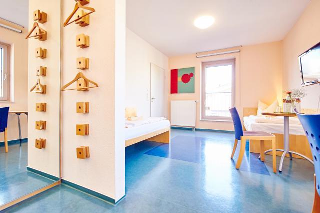 Jugendgästehaus Bielefeld