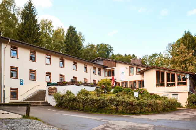Jugendherberge Horn-Bad Meinberg