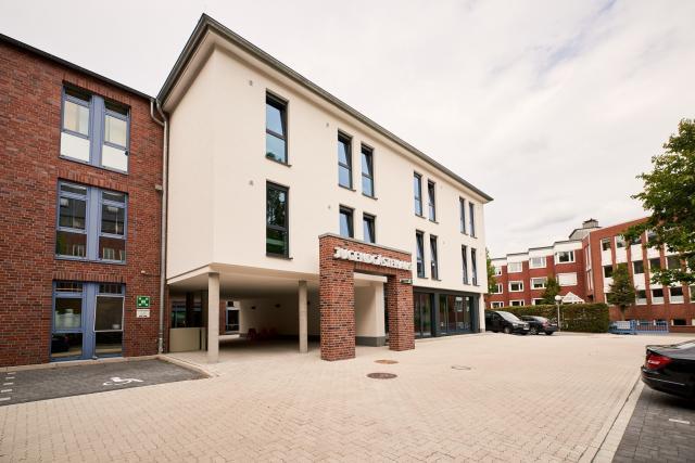 JGH Münster/ Jugendgästehaus Aasee