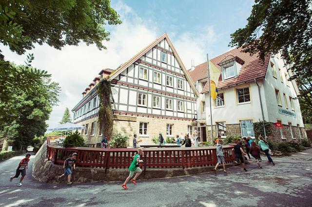 Jugendherberge Tecklenburg